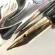 Waterman 12 SF Silver Filigree Overlay | ウォーターマン