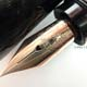 Waterman 46 Chaced Black Hard Rubber | ウォーターマン