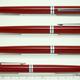 ウォーターマン Master Red Lacquer | ウォーターマン