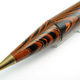 Waterman Red Ripple Pencil Over Size | ウォーターマン